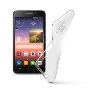 TPU pouzdro Cellularline SHAPE pro Huawei Ascend G620S