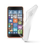 TPU pouzdro Cellularline SHAPE pro Microsoft Lumia 640