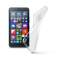 TPU pouzdro Cellularline SHAPE pro Microsoft Lumia 640XL
