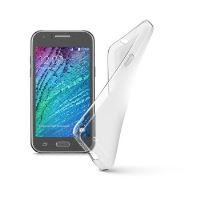 TPU pouzdro Cellularline SHAPE pro Samsung Galaxy J1