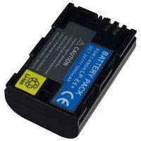 Baterie Extreme Energy typ Canon LP-E6, Li-Ion 1800 mAh