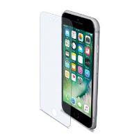 Ochranné tvrzené sklo CELLY Glass pro Apple iPhone 7 Plus, matné