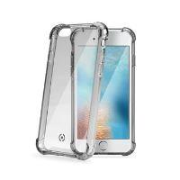 Zadní kryt CELLY Armor pro Apple iPhone 7, černý