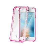 Zadní kryt CELLY Armor pro Apple iPhone 7, růžový