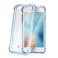 Zadní kryt CELLY Armor pro Apple iPhone 7 Plus, modrý