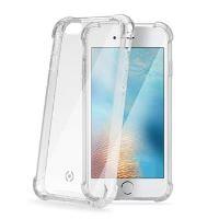 Zadní kryt CELLY Armor pro Apple iPhone 7 Plus, bílý