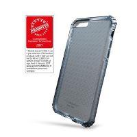 Ultra ochranné pouzdro Cellularline TETRA FORCE CASE pro Apple iPhone 6/6S, 2 stupně ochrany, černé