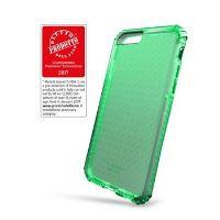 Ultra ochranné pouzdro Cellularline TETRA FORCE CASE pro Apple iPhone 6/6S, 2 stupně ochrany, zelené