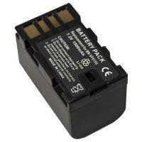 Baterie Extreme Energy typ JVC BN-VF815U, Li-Ion 1500 mAh, černá