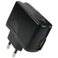 Nabíječka cestovní s USB konektorem 5V/1A, bulk