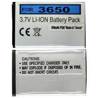 Baterie pro Nokia 2300/ 3100/ 3650/ 6230/ N70/ N72/ 6600/ 6630, Li-Ion 800 mAh
