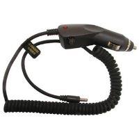 Autonabíječka (CL Plug-in) pro Nokia 6101/ 6111/ 6270/ 6280/ N70/ N90/ N91,  bulk