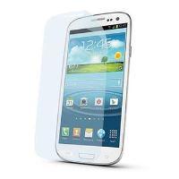 Prémiová ochranná fólie displeje CELLY pro Samsung Galaxy S III / S3 Neo, lesklá, 2ks