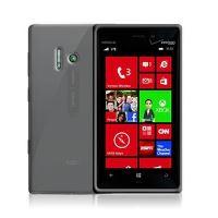 TPU pouzdro CELLY Gelskin pro Nokia Lumia 925, bezbarvé