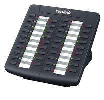 Yealink EXP38 exp. modul, 38 tl., k tel. T26/T28/T38
