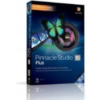 Pinnacle Studio 16 License Media Pack