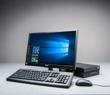 Comfor Office Mini I10 (Crypto/Intel)