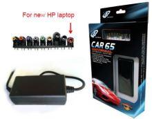 Fortron FSP-CAR65 Auto univerzální NB adaptér, 65W
