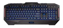 ASUS Cerberus black gaming keyboard (US layout) + dárek Cerberus gaming pad za 1 CZK/0,05 EUR