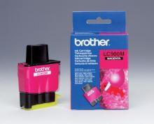 Brother LC-900M - inkoust magenta