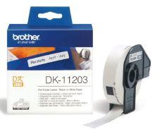 DK-11203 (papírové / databáze - 300 ks)
