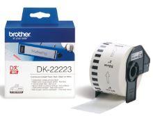 DK-22223 (papírová role 50mm)