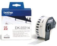 DK-22214 (papírová role 12mm)