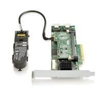 HP P410/512 BBWC Smart Array Controller