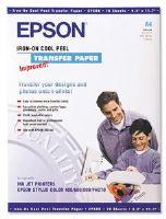 EPSON A4, Iron on Transfer Film