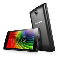 """Mobilní telefon Lenovo A2010 4,5"""" QC/1GB/8GB/LTE/An5.1 černá"""