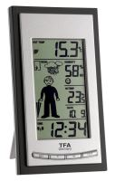 Meteostanice TFA 35.1084.IT