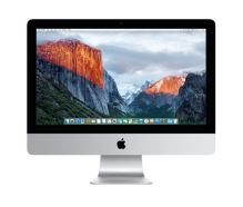 "APPLE iMac 21.5"" Retina 4K quad-core i5 3.1GHz/16GB/256GB Flash Disk/Intel Iris Pro Graphics 6200/OS X - USB klávesnice CZ"