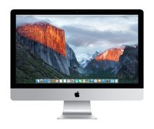 "APPLE iMac 27"" Retina 5K quad-core i5 3.2GHz/8GB/1TB Fusion Drive/AMD Radeon R9 M390 2GB/ OS X - USB Keyboard CZ"