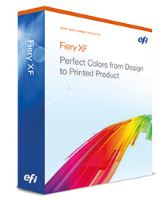 EFI Fiery XF Print & Cut Option