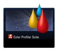 EFI Color Profiler Suite 4 (pouze software)