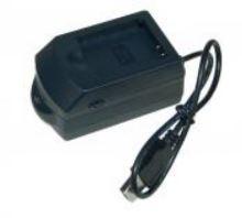 USB nabíječka AVEPU 362 pro Li-ion akumulátor Canon NB-6L (NADI-NB6L-USB)