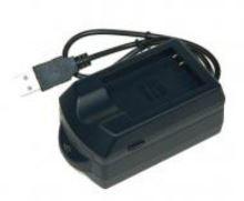 USB nabíječka AVEPU 56 pro Li-ion akumulátor Canon NB-5L (NADI-NB5L-USB)