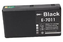 PRINTWELL T7011 kompatibilní inkoustová kazeta, barva náplně černá, 4500 stran