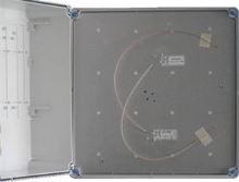 Jirous JC-320 Duplex (UFL) GentleBox Směrová dvoupolarizační anténa 20dBi s integrovaným outdoor boxem