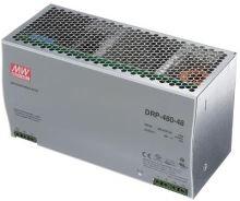MEAN WELL DRP-480-48 Spínaný zdroj na DIN lištu 480W 48V