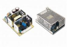 MEAN WELL PSC-100A Spínaný zdroj s funkcí nabíječky (UPS) 100W 13.8+13.8V