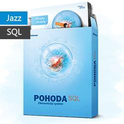 POHODA Jazz NET5 2017 SQL