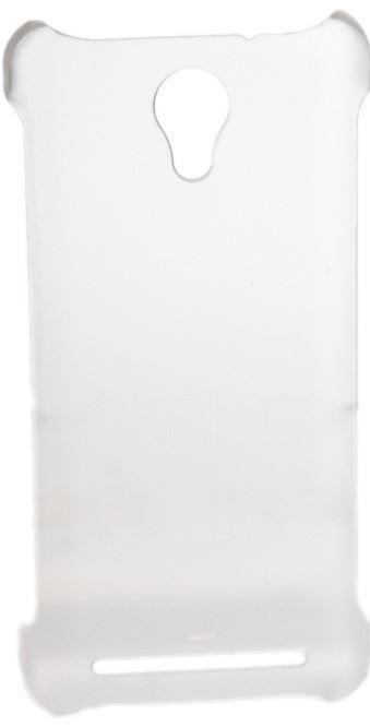 Kryt pro mobilní telefon Zopo ZP520 - bílý mléčný