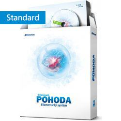 POHODA Standard 2017
