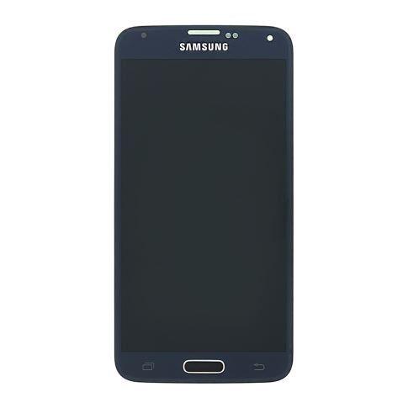 LCD display + Dotyk Samsung G900 Galaxy S5 Black