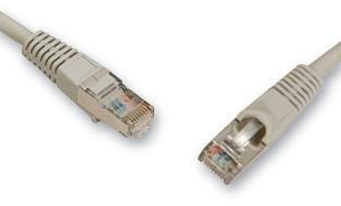 Kabel patch STP CAT6 - 0,3m