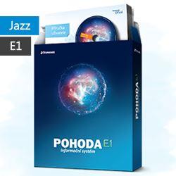 POHODA Jazz NET3 2017 E1