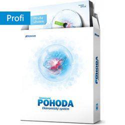 POHODA Profi NET5 2017