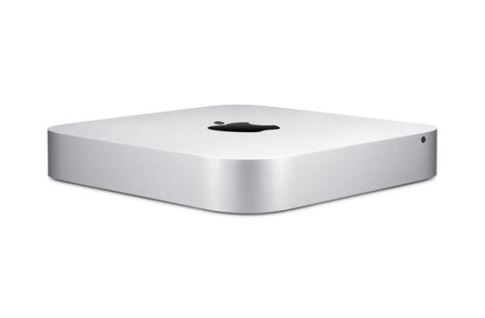 Mac mini dual-core i5 2.6GHz/8GB/256GB Flash Drive/Iris Graphics/OS X, BTO konfigurace, dodání 3-4 týdný