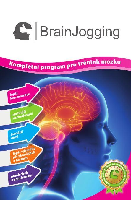 CD software Happy Neuron - Brain Jogging